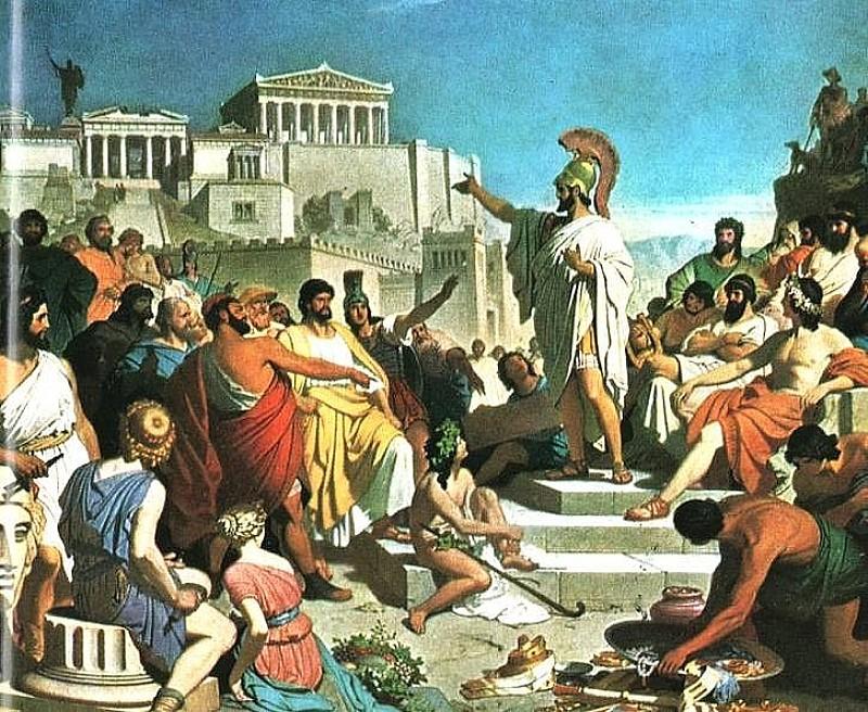 Порно куртизанки в древней греции