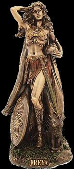 FRaia (Freya)