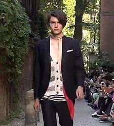 Недели мужской моды во Флоренции и Милане
