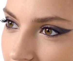 Дымчатый Кошачий глаз от Oriflame Cosmetics   FRaIa